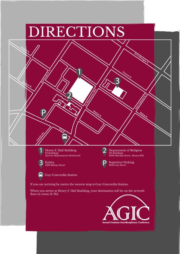 agic-directions